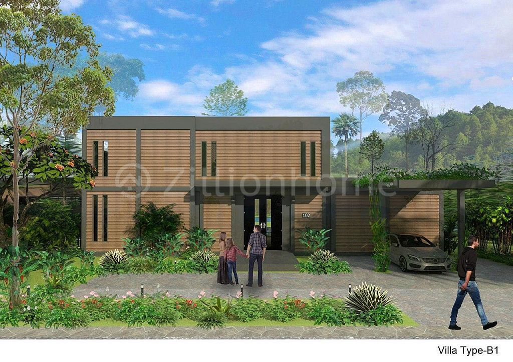 Redwood Villa- Forest Harmony