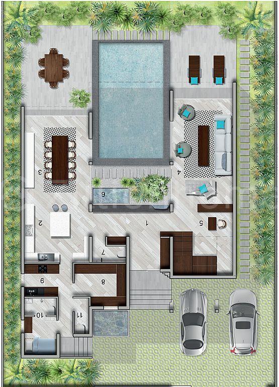 Mekong Harmony Villa