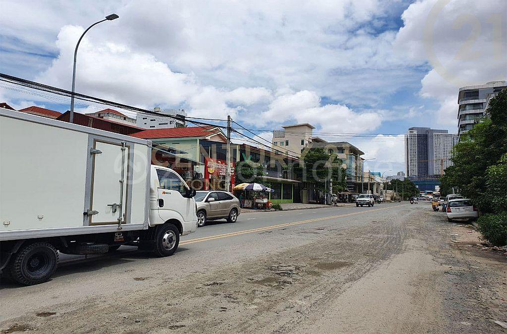Ware House for rent, Boeung Kok II, Phnom Penh