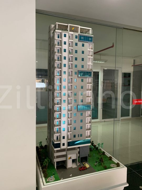 NEW Condo at SPECIAL PRICE for Sale in BKK-3