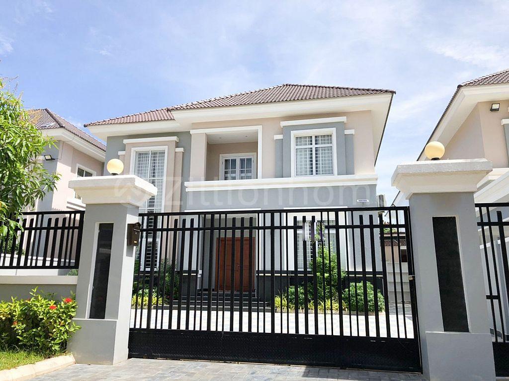 Villa Prince For Sale