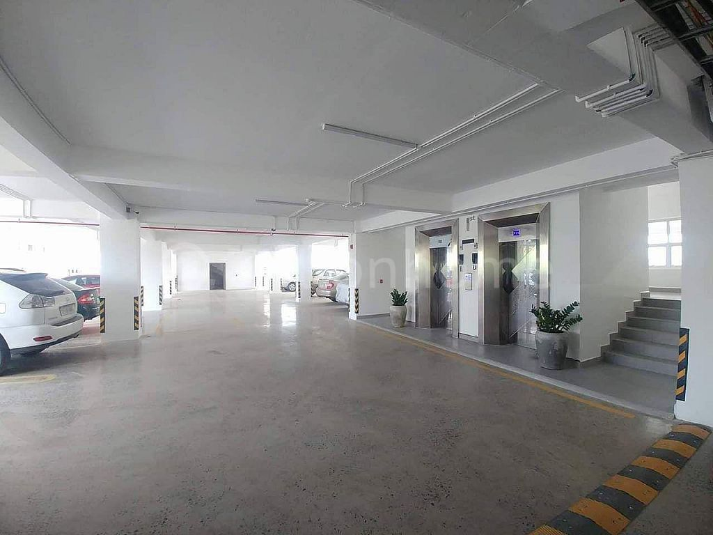 ខុនដូសំរាប់លក់/ជួលនៅ PS Crystal Condominium (L-4969)