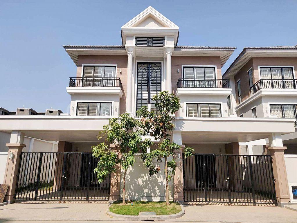 Twin Villa For Sale  (L-5100)