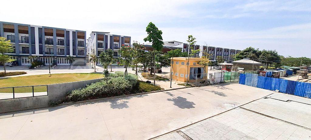 ផ្ទះអាជីវកម្មកែងសម្រាប់ជួលនៅបុរីARATA Garden Residence  (C-5411)