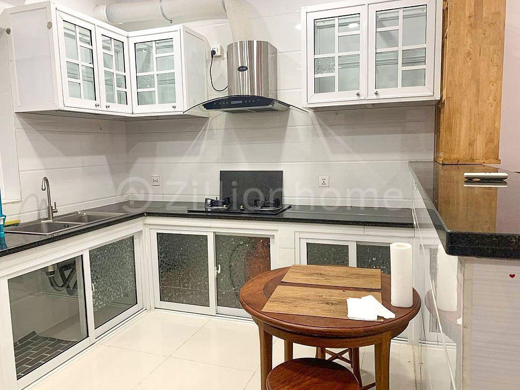 Villa for rent at Bassac garden  (C-5508)
