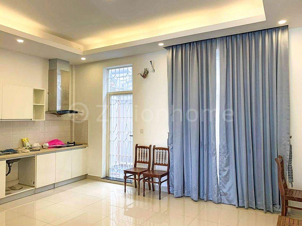 ខុនដូសំរាប់លក់រឺជួលនៅ Orkide The Royal Condominium. (C-5609)
