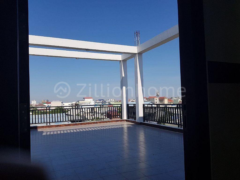 house for rent At Phnom Penh thmey (PPT) 9C-6436)