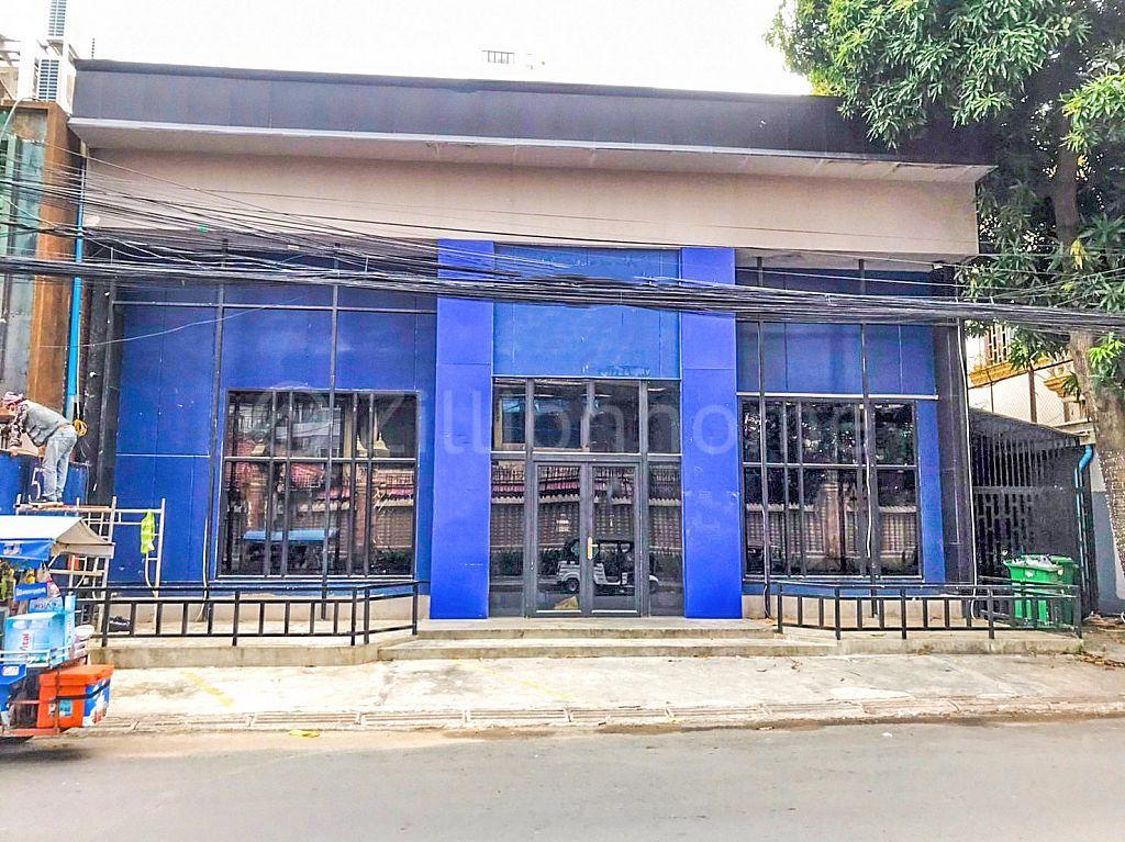 Shop restaurant at for rent    (C-6560)