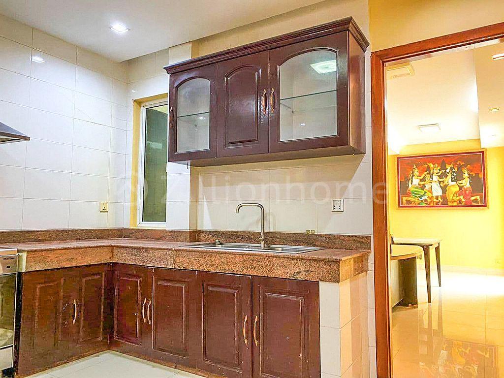 Villa for rent  at Bassac  (C-6754)