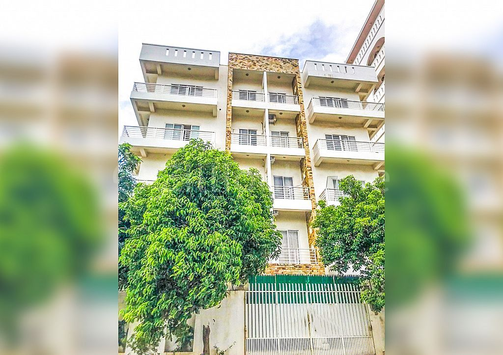 Building for rent at Phar Theam Tkov (C-6837)