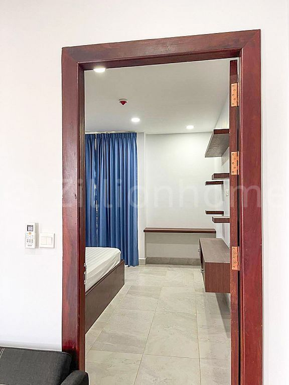 Building  APT for rent at  Sang kat Wat Phnom  (C-7039)