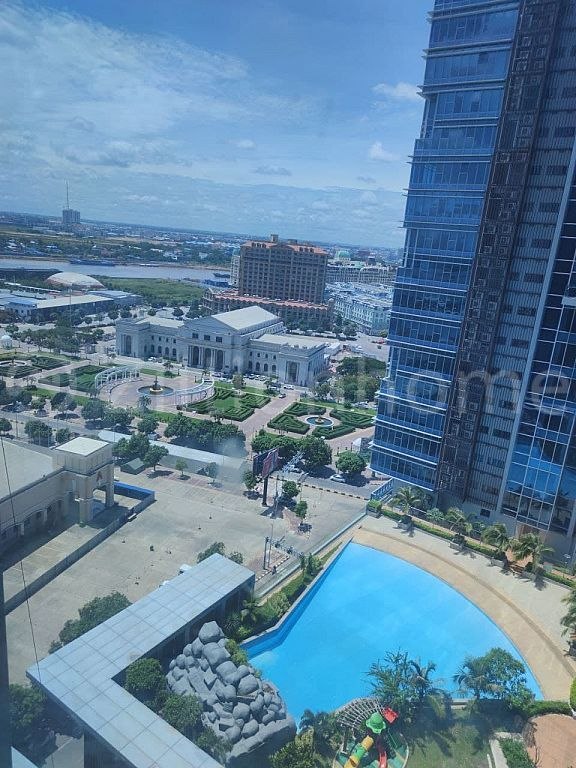 Grade A Office -GIA Tower, Office Space Rental : Ready to Move In