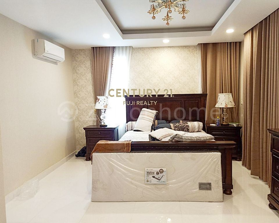 Conner twin villa for sale