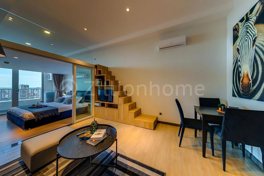 Condo For Sale In Commercial & Residential Zone