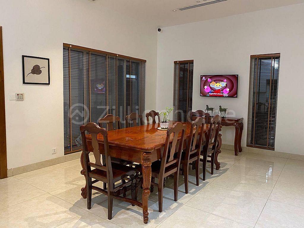 Villa For Sale in Bassac Garden City