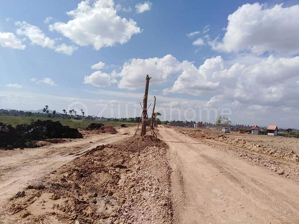 Land For Sale -Kompot Paradise,Teuk Chhou District,Kampot Province