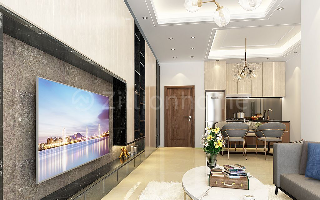 Apartment for rent in Toul Kork District 3bedroom 174m² 2700$/month