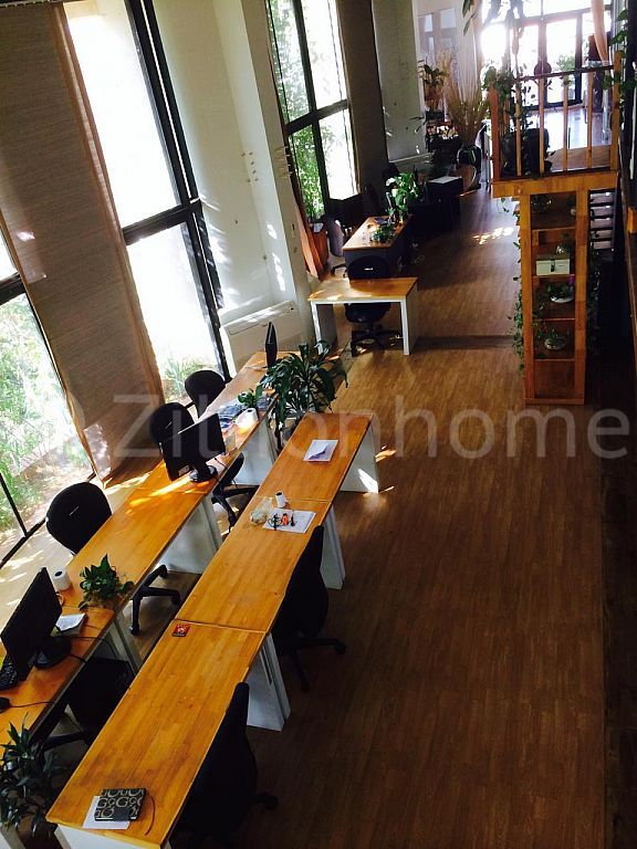 OFFICE SPACE IN CHROY CHANVAR AREA