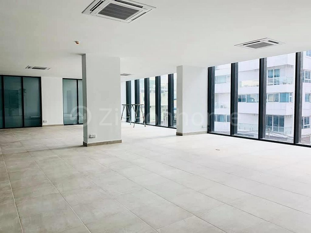 OFFICE BUILDING FOR RENT IN TOUL SVAY PREY