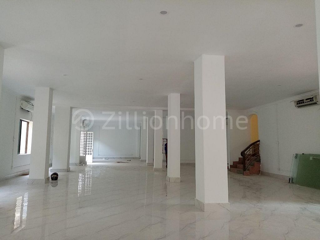 COMMERCIAL VILLA BKK1, READY TO LEASE