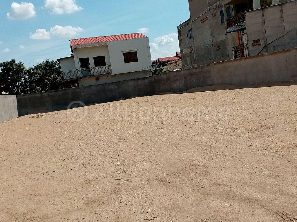 LAND FOR SALE IN TOUL SANGKE