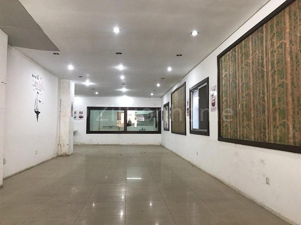 COMMERCIAL BUILDING DAUN PENH