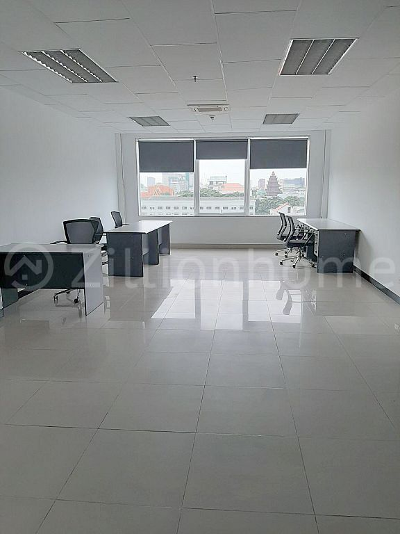 FANTASTIC OFFICE SPACE BKK1