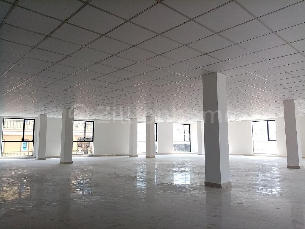TTP - NEW OFFICE SPACE