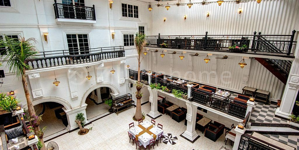 HISTORIC HOTEL, AVAILABLE NOW
