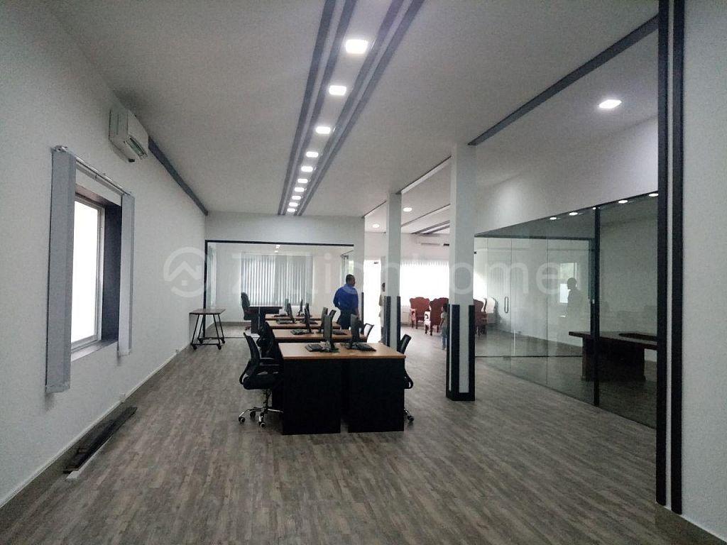 CENTRAL OFFICE IN DAUN PENH