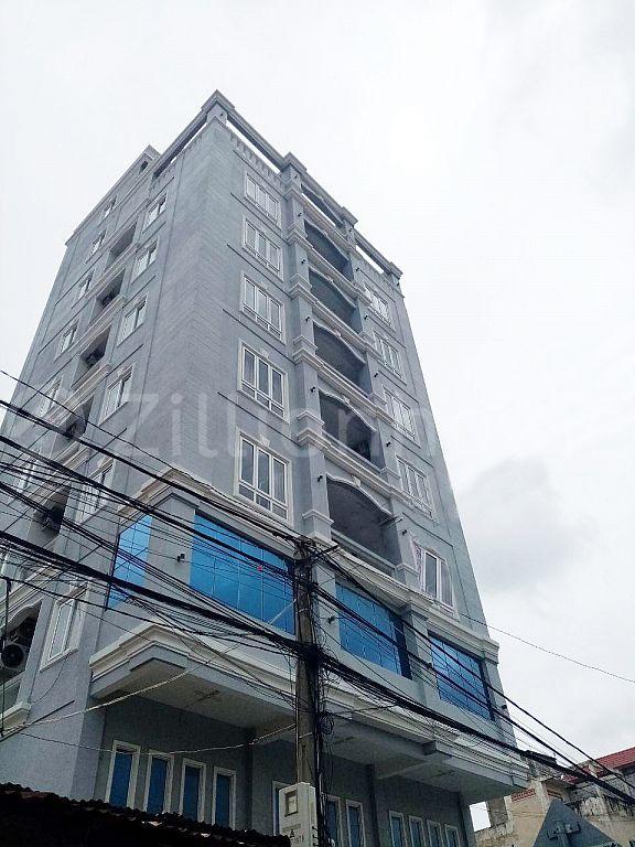 COMMERCIAL BUILDING RUSSEI KEO