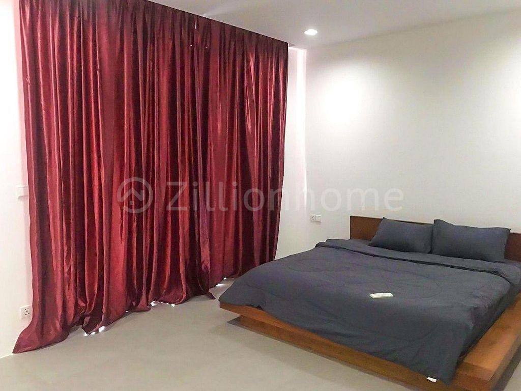 6 BEDROOMS VILLA IN BOREY ELITE TOWN KOH PICH