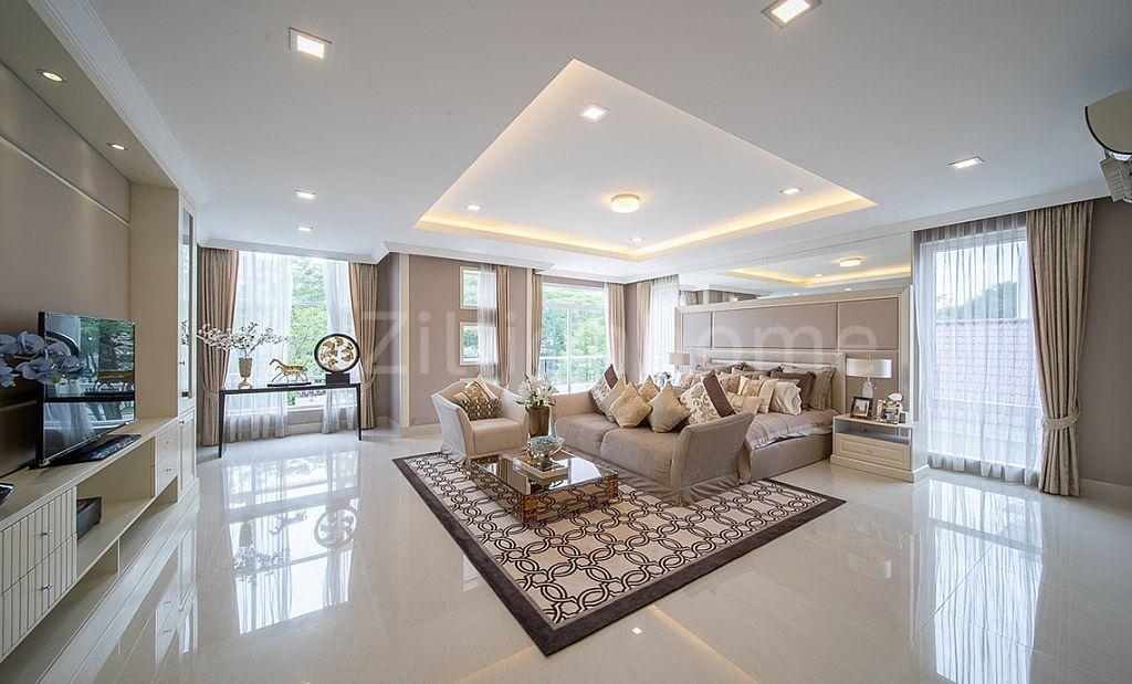 6 BEDROOMS LUXURY QUEEN VILLA IN BOREY PENG HOUT