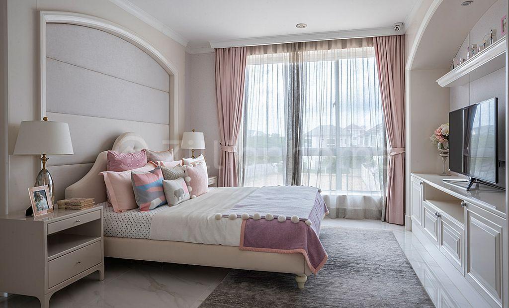 5 NEW BEDROOMS PRINCE VILLA IN PENG HUOTH 60M