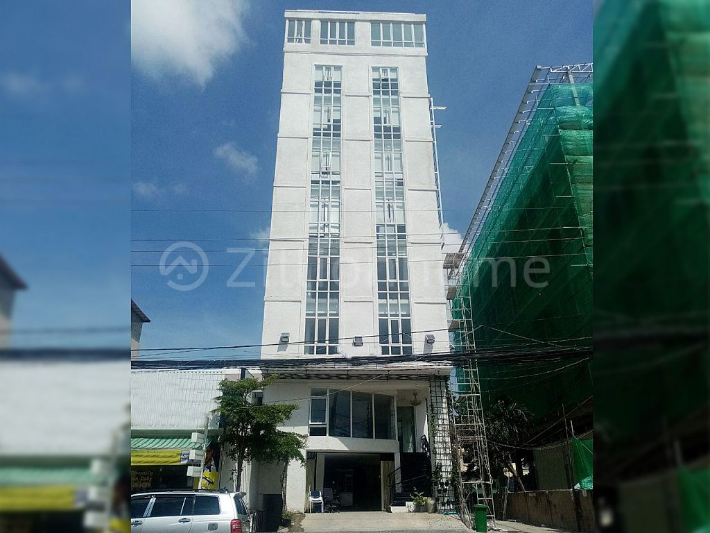 NEW AVAILABLE OFFICE SPACE IN SEN SOK