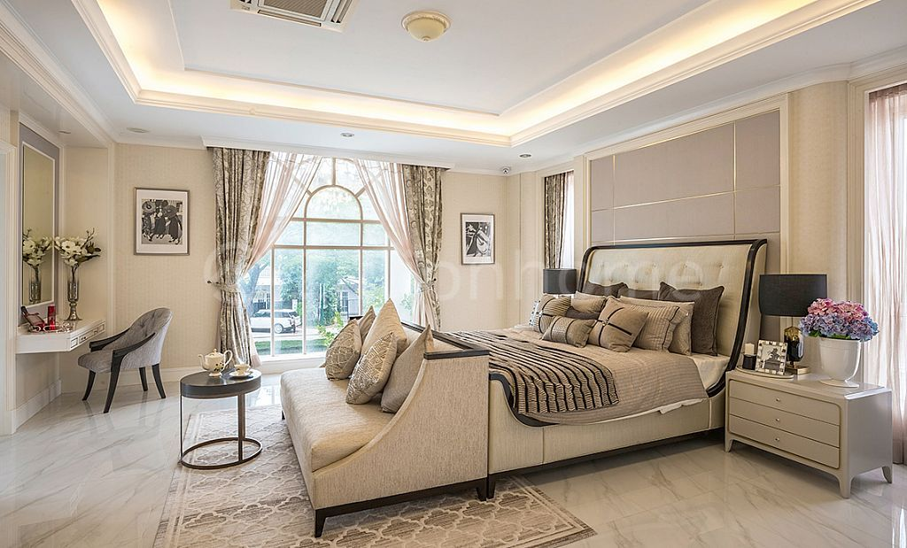 5 BEDROOMS PRINCE VILLA IN PH-BEONG SNOR