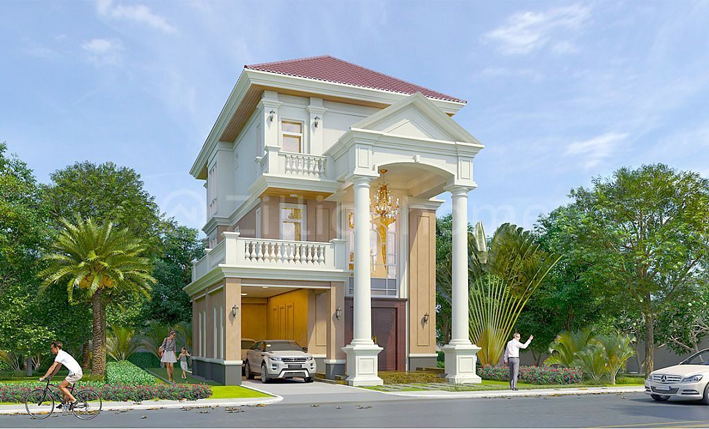 NEW PRINCE B VILLA IN PH-ROSEVILLE