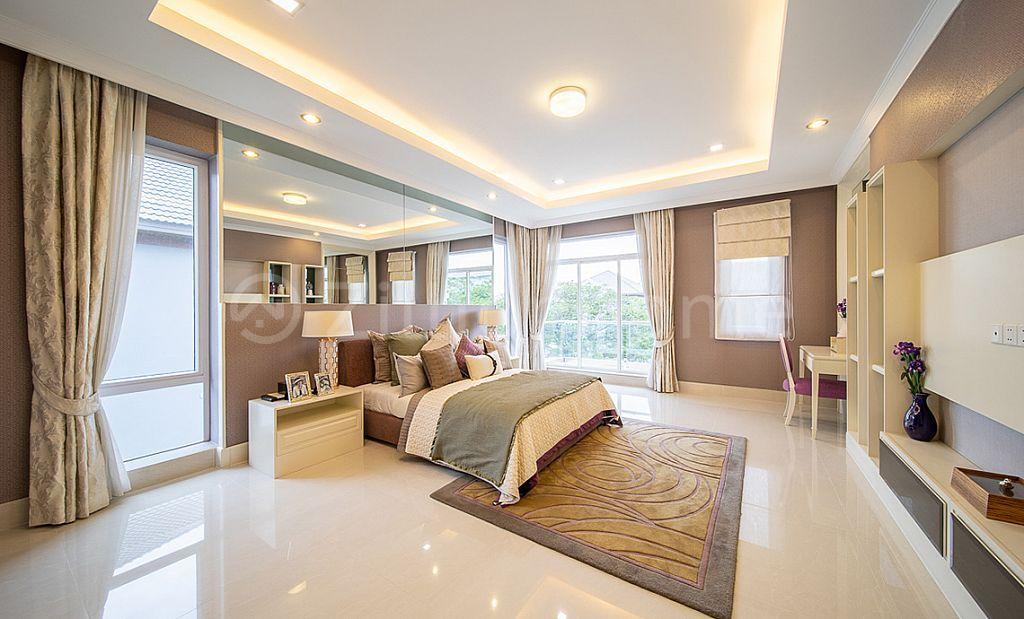 5 NEW BEDROOMS CORNER QUEEN VILLA PH-EURO VILLE
