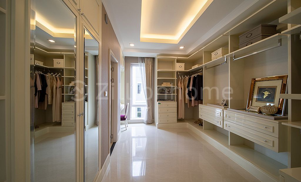 NEW LUXURY QUEEN VILLA IN PENG HUOTH 60M