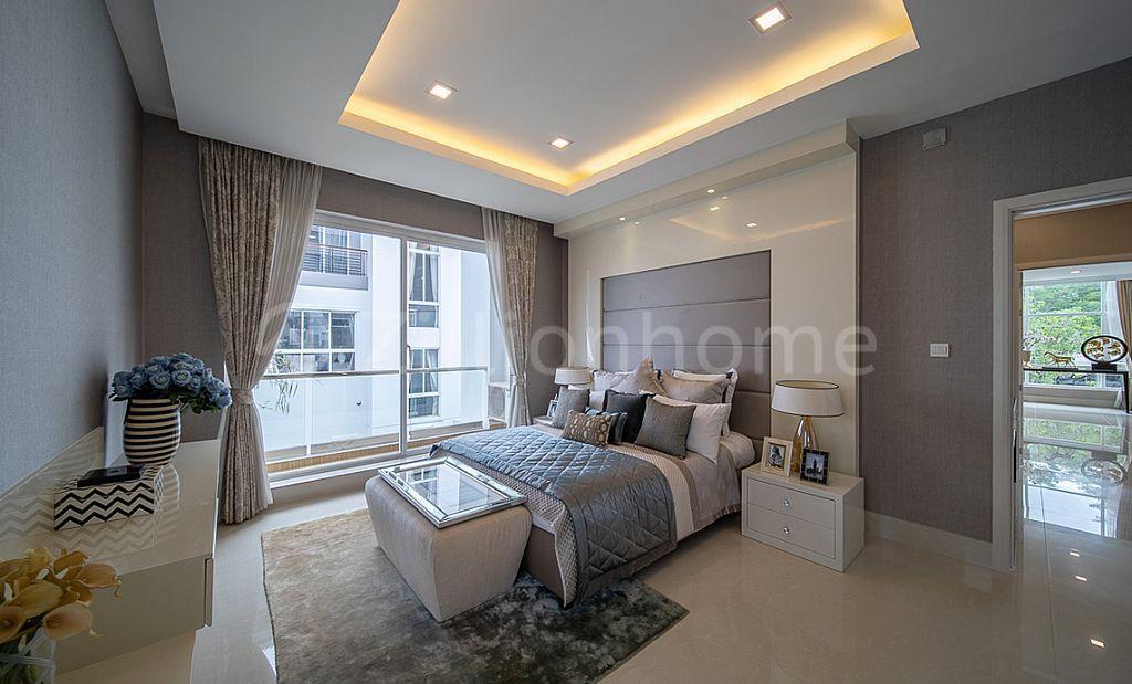 NEW 6 BEDROOMS QUEEN VILLA PH-STREET 60M