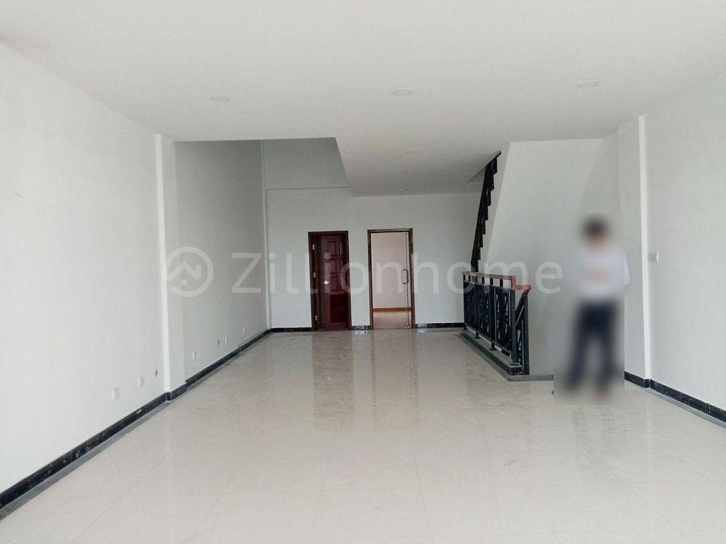 5 FLOORS COMMERCIAL BUILDING IN DAUN PENH
