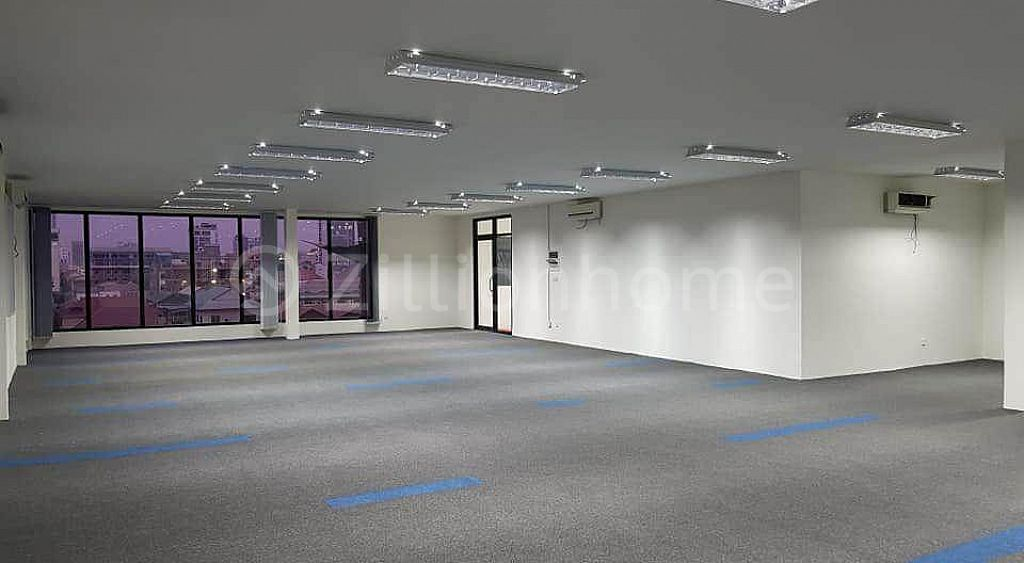 OFFICE SPACE AVAILABLE IN BKK3