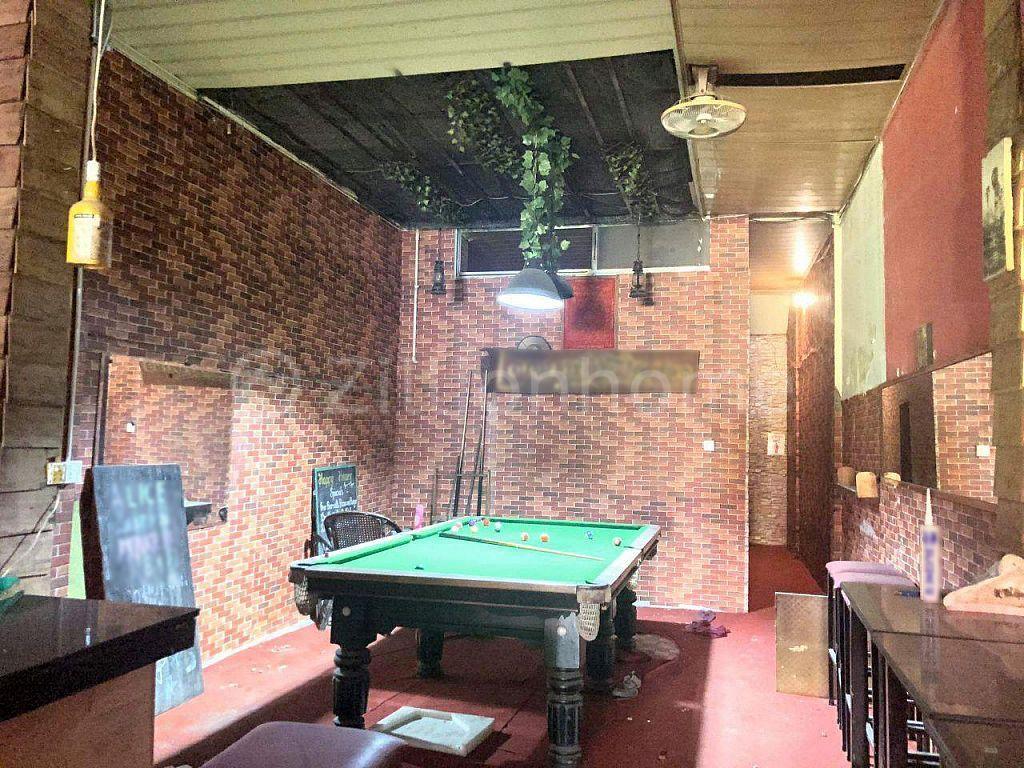 GROUND FLOOR SHOPHOUSE – DAUN PENH