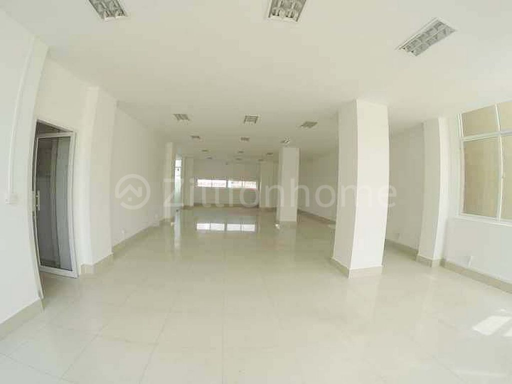 WHOLE FLOOR - OFFICE SPACE IN SEN SOK