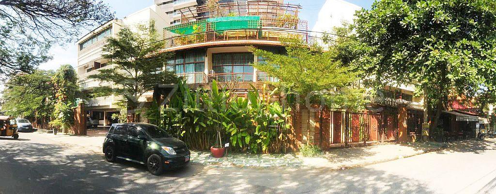 APARTMENT BUILDING IN 7 MAKARA