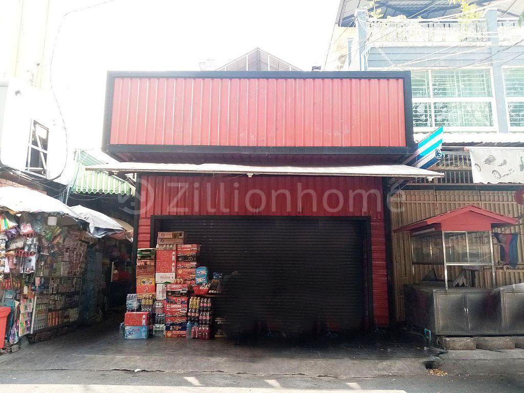 SHOPHOUSE IN BKK 2