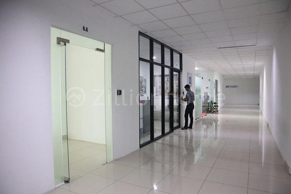 OFFICE SPACE IN TOUL KORK