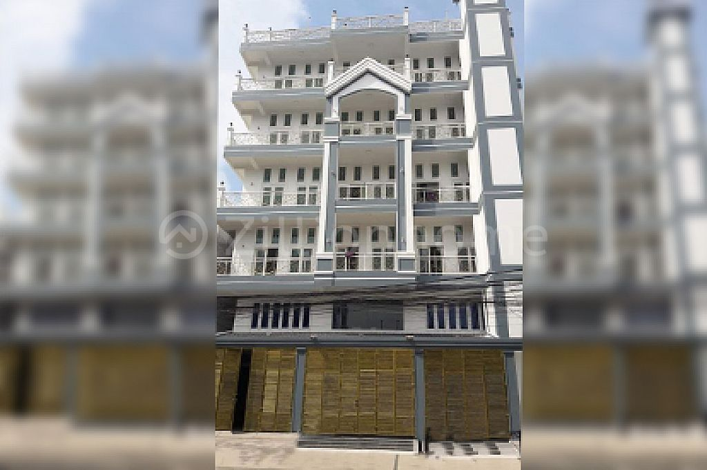 AVAILABLE APARTMENT BUILDING IN BKK3