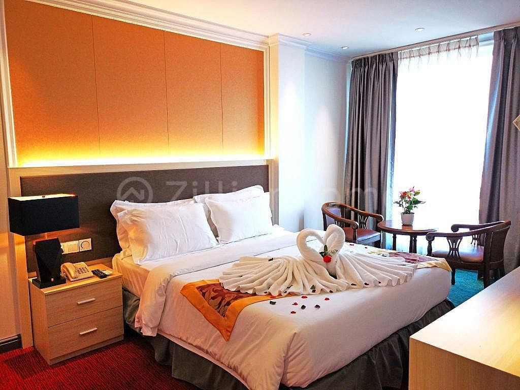FREEHOLD PHNOM PENH RIVERSIDE HOTEL, GREAT FUTURE INVESTMENT