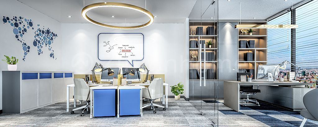 EXCLUSIVE FREEHOLD OFFICE SPACE- SECURE TODAY, PAY LATER
